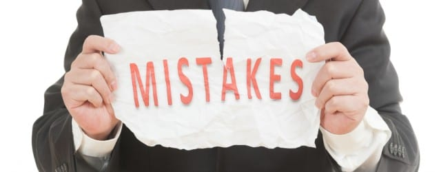 Are You Making These Common Sales Call Objective Mistakes?