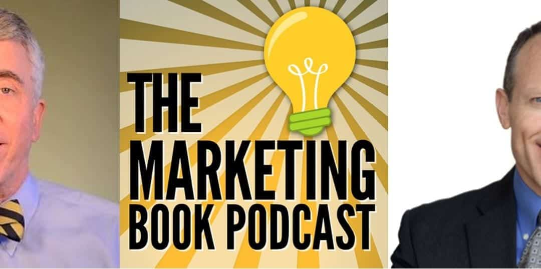 Listen to The Perfect Close on The Marketing Book Podcast with Douglas Burdett @MarketingBook