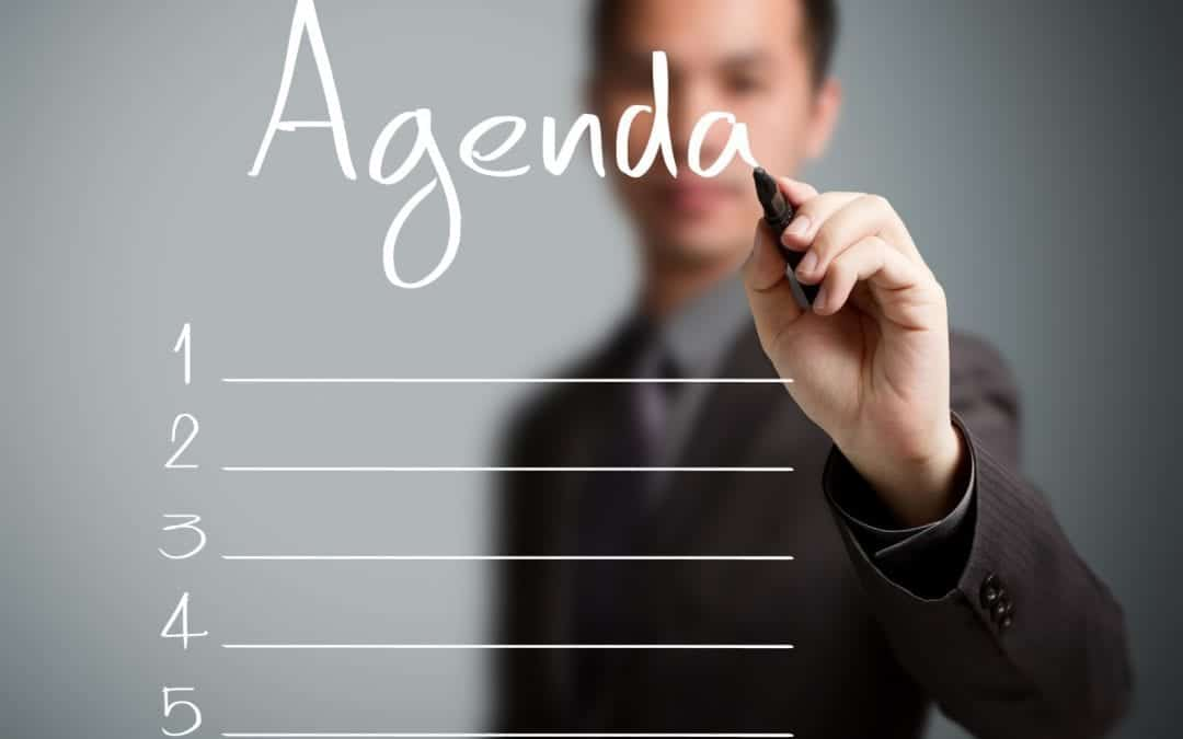 20 Questions For Creating a High-Impact Agenda for Your Next Sales Call